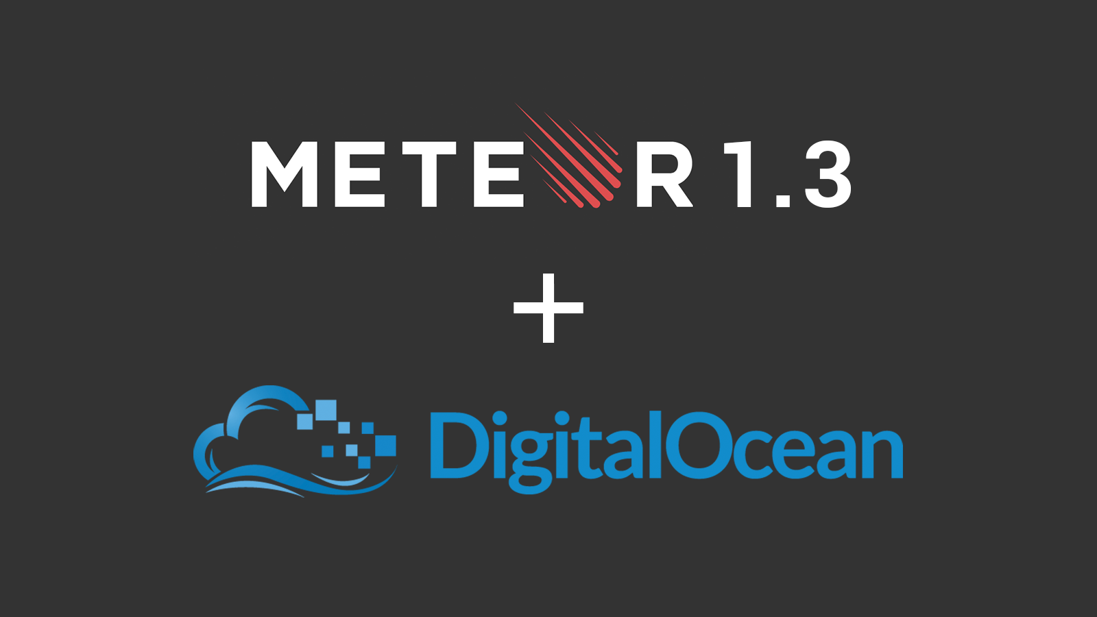 Meteor 1.3 + DigitalOcean